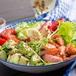 omega 3 kilder i mad